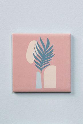 Quadro-4-azulejos-folhagem