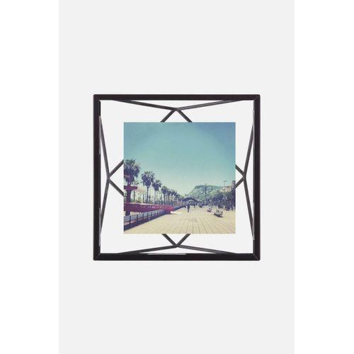 Porta-retrato-prisma-10x10cm-preto