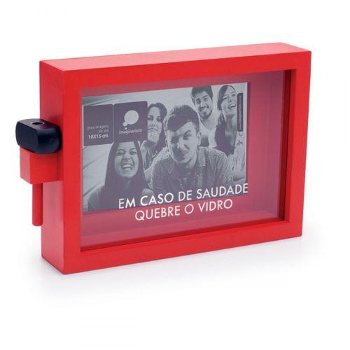 Porta-retrato-10x15-vermelho-em-caso-de-saudade