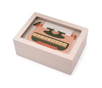 Porta-bijoux-maquina-de-escrever