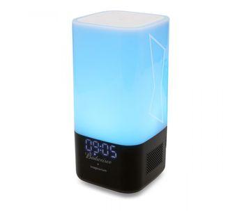 Luminaria-de-mesa-bud-com-bluetooth-alto-falante-e-radio-fm