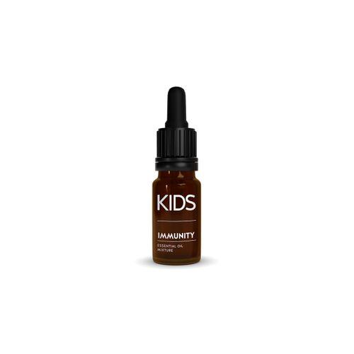 Oleo Essencial Infantil Imunidade