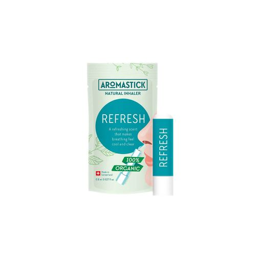 Difusor Portátil Orgânico Refresh