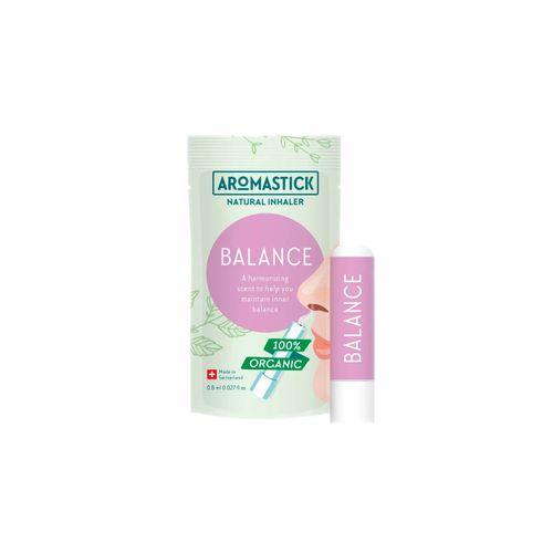 Difusor Portátil Orgânico Balance