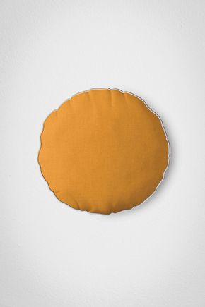 Almofada-redonda-mostarda