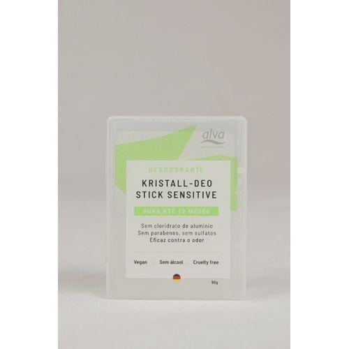 Desodorante-Stone-Kristall-Sensitive-Alva