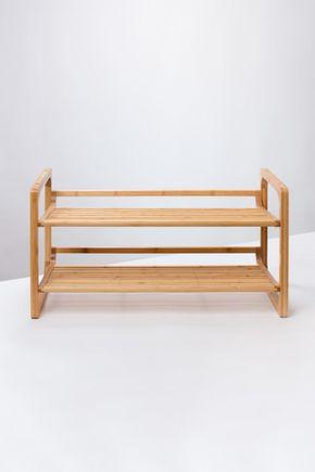 Sapateira-Bambu