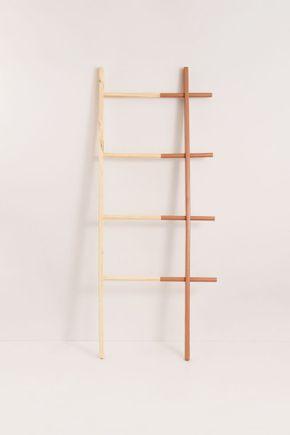 Escada-Decorativa-de-Parede