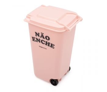 Lixeira-de-mesa-rosa