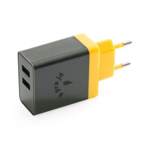 Adaptador-de-Tomada-Duplo-USB-Pra-Ja