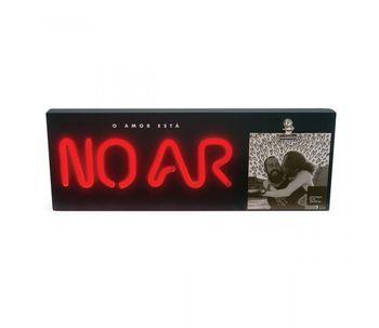 Porta-Retrato-10x10-Led-Neon-Amor-No-Ar