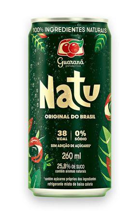 Guarana-natu