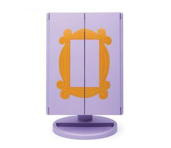 Espelho-de-Aumento-LED-Friends-Moldura