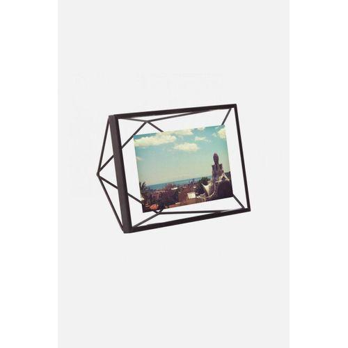Porta-Retrato-Prisma-Preto-10X15cm