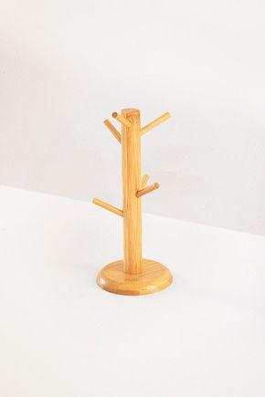 Porta-joias-Bambu