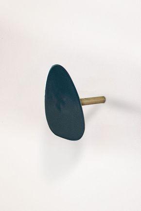 Gancho-de-Parede-Forma-Organica-Azul