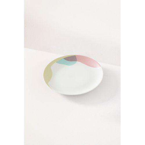 Conjunto-4-Pratos-Sobremesa-Porcelana-Cores