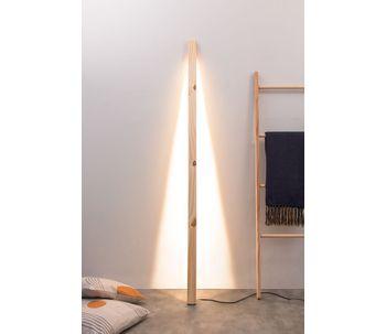 Luminaria-Linha