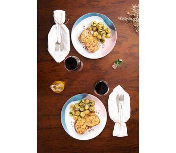 Conjunto-4-Pratos-Rasos-Porcelana-Cores