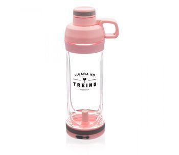 Garrafa-Porta-Celular-Rosa-Ligada-No-Treino