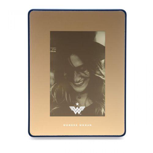 Espelho-com-Porta-Retrato-Dourado-10x15-Mulher-Maravilha