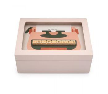 Organizador-Porta-Bijoux-Maquina-de-Escrever