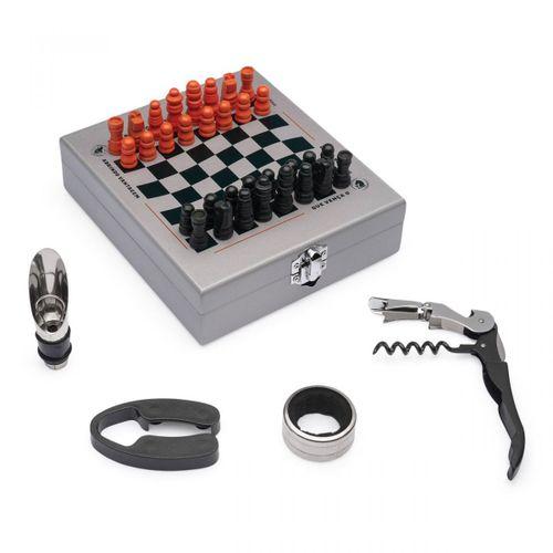 Kit-Vinho-e-Jogo-de-Xadrez-Verde
