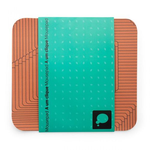 Mousepad-A-Um-Clique