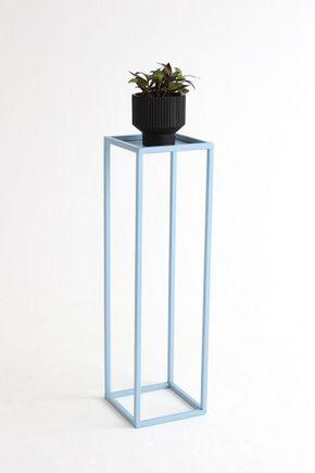 Suporte-metal-para-plantas-m-azul-claro