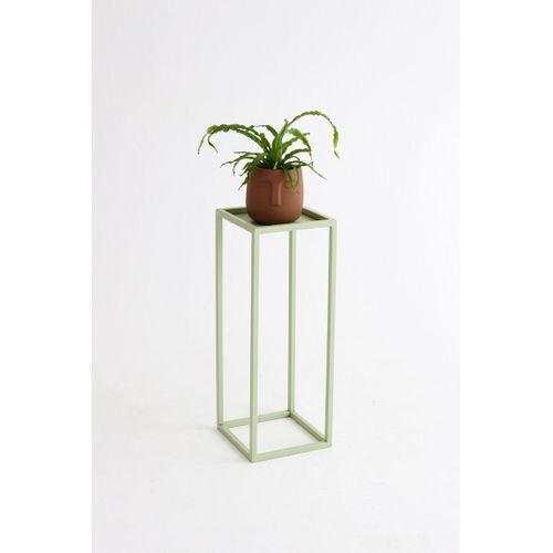 Suporte-metal-para-plantas-p-verde