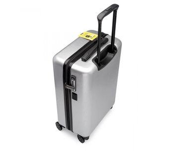 Mala-USB-Smart-Locker-Carregando-Viagem