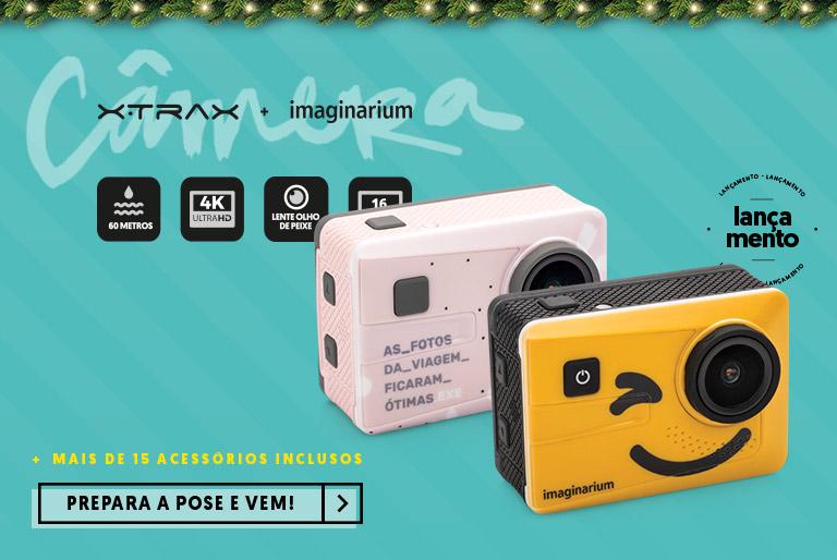 A - Camera