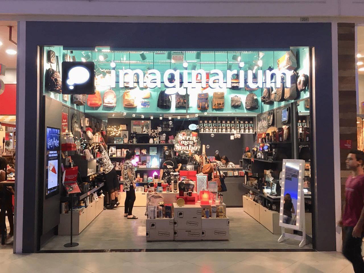modelo loja de presentes imaginarium compact