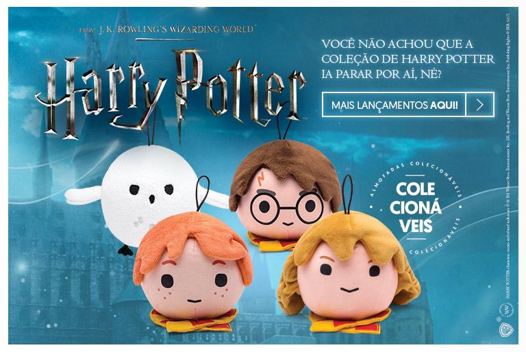 HP Almofadas
